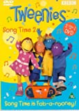 Tweenies - Song Time Is Fab- A-Rooney Time / Songtime 2 [DVD] [1999]
