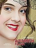 Airbrush Porträt