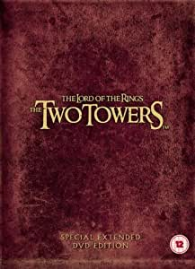 The Lord of the Rings: The Two Towers (Special Extended DVD Edition) [DVD] [2002]