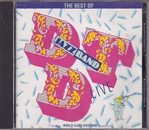 DDT Jazzband - The Championshipsound With DDT Jazzband