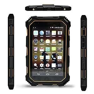 'winbridge S933Outdoor Rugged Tablet IP687.0Android4.4Quad Core CPU HD 1280x 800impermeabile, resistente agli urti e anti-polvere