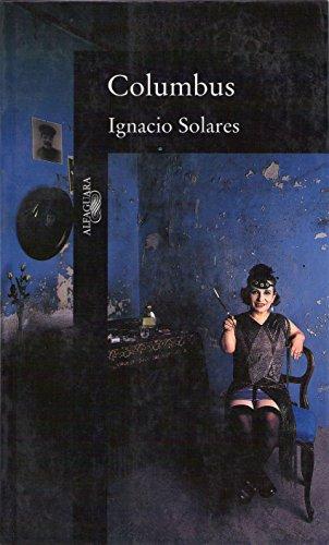 Columbus por Ignacio Solares