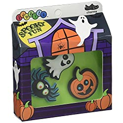 Crocs Spooky Pack Decoraci...