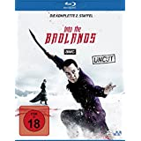 Into the Badlands - Staffel 2 - Uncut