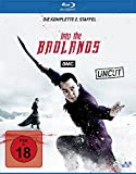Into the Badlands - Staffel 2 - Uncut