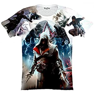 Veni Vici T-Shirt Assassin's Creed – Bunt