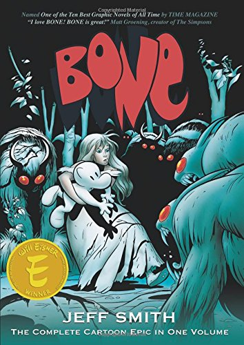 Bone: One Volume Edition: 1 (Bone Series)