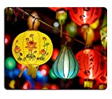 Jun XT Gaming Mousepad Bild-ID: 23306784 Colorful International Laternen Festival 2013 Chiang Mai Thailand
