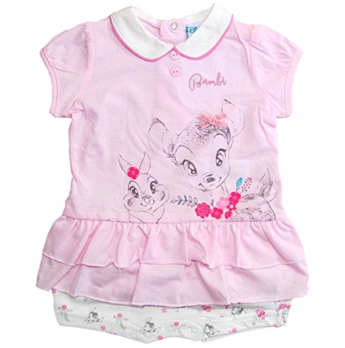 Frozen Kleid Für Baby - Bambi und Klopfer Stramplerkleid Kollektion 2018