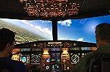 Jochen Schweizer Geschenkgutschein: Airbus A320 Flugsimulator in Berlin für 2
