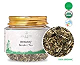 #6: Jarved Immunity Booster Tea: Lemongrass, Tulsi and Green Tea.Makes 15 Cups. Special Introductory Price at Rs 199