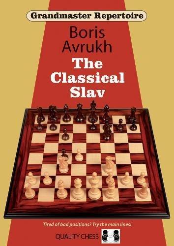 Grandmaster Repertoire 17 - The Classical Slav por Boris Avrukh