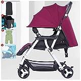 Passeggino Passeggini passeggino, adatto per bambini da 0 a 36 mesi / 20 kg,...