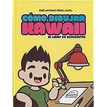 Como dibujar Kawaii. El libro de 365 bocetos