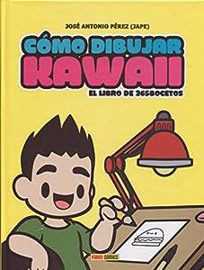 Como dibujar Kawaii. El libro