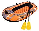 """Best Bestway Inflatable Rafts - Bestway Inflatable Beach Dinghy Boat Pool Accessory 65"""" Review"""