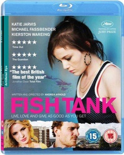 Fish Tank [Blu-ray] [Import anglais]