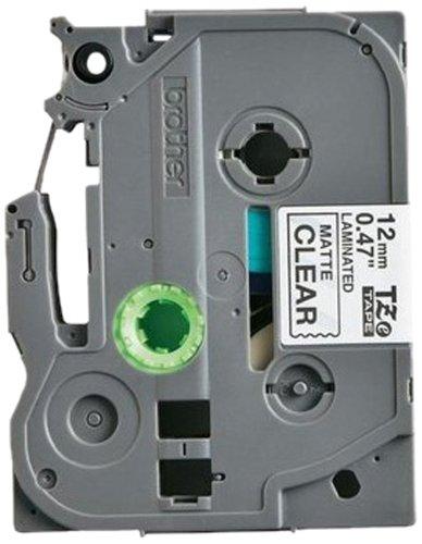 Preisvergleich Produktbild Brother Original P-touch Schriftband TZe-M951 24 mm, schwarz auf silber (matt)  (kompatibel u.a. mit Brother P-touch P700,- 2430, -D600, -9700PC, -P750W)