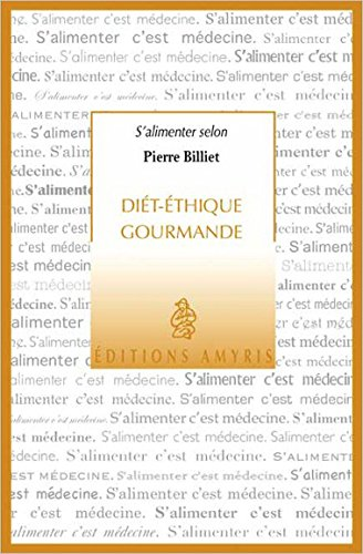 Diet-Ethique gourmande