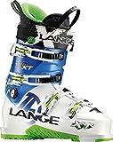 LANGE Herren Skischuhe XT 120 weiß/blau/grün