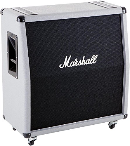 "Marshall Verstärker Gitarre Display Vintage Series Silver Jubilee 280W 4x 12"""