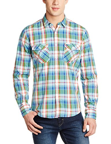 Pepe Jeans London Men's Casual Shirt