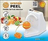 Pelamatic Orange Peel Domestica - peladores eléctricos