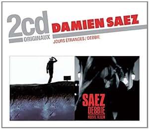 Jours étranges / Debbie (Coffret 2 CD)