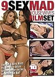 9 Sex Mad Housewives Films(9 Film, 3 DVD set) [DVD]