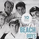 Songtexte von The Beach Boys - 10 Great Songs