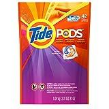 Tide PODS Laundry Detergent, Spring Mead...