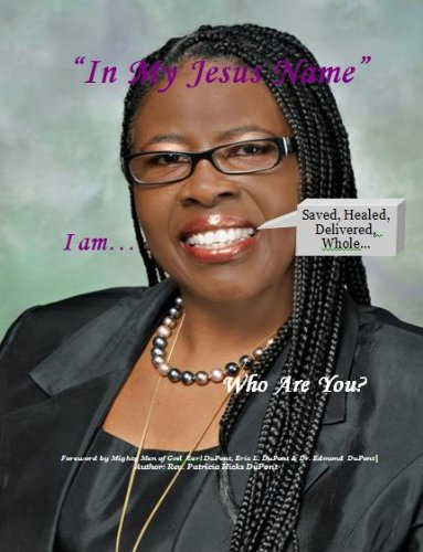 In My Jesus Name (English Edition)