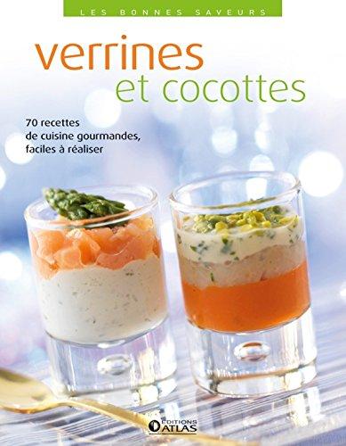 Verrines et cocottes par Collectif