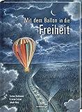 Mit dem Ballon in die Freiheit - Kristen Fulton
