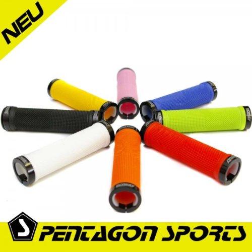 skyway-skyway-lock-on-bmx-dirtbike-grips-griffe-verschiedene-farben-blau-radsport-komponenten-teile