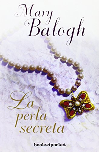 La perla secreta (Books4pocket romántica)