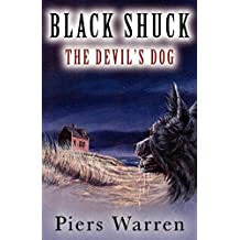 Black Shuck: The Devil's Dog