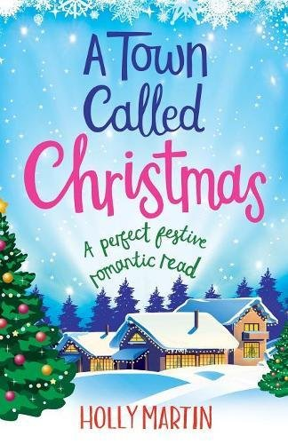 Christmas Under a Starlit Sky: A perfect festive romantic read (Juniper Island)