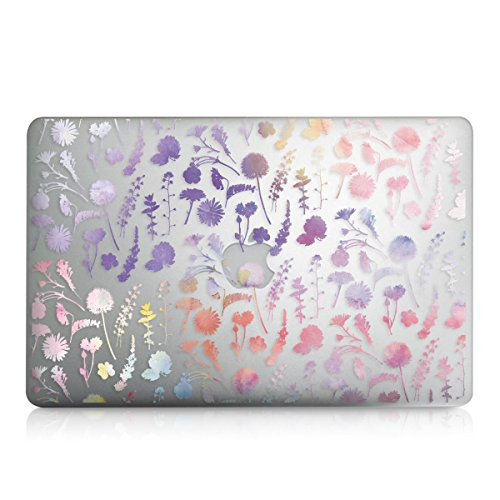 kwmobile-pegatina-sticker-diseno-acuarela-de-flores-para-apple-macbook-air-13-versiones-a-partir-de-