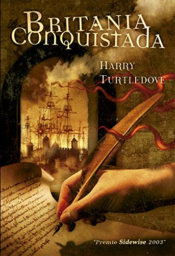 Britania Conquistada por Harry Turtledove