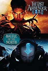 The Last Airbender: Battle of the North (Avatar)
