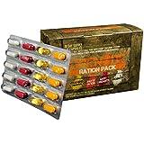 Grenade Ration Pack 120ct