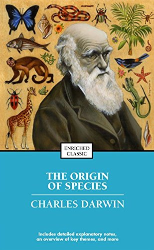 [The Origin of Species] (By (author) Professor Charles Darwin) [published: September, 2008]