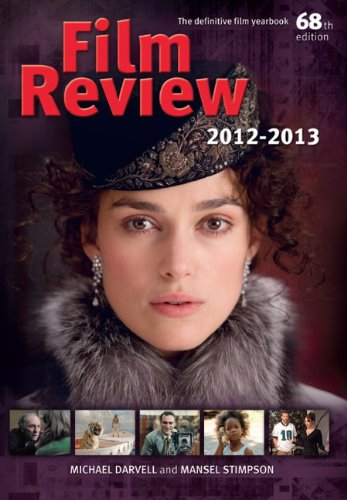 Film Review 2012-2013