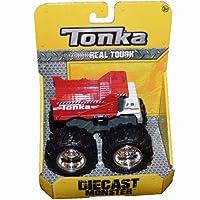 Tonka Diecast Monster Truck
