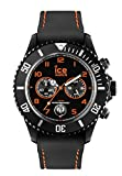 Ice-Watch Herren-Armbanduhr Analog Quarz Silikon CH.BOE.B.S.14