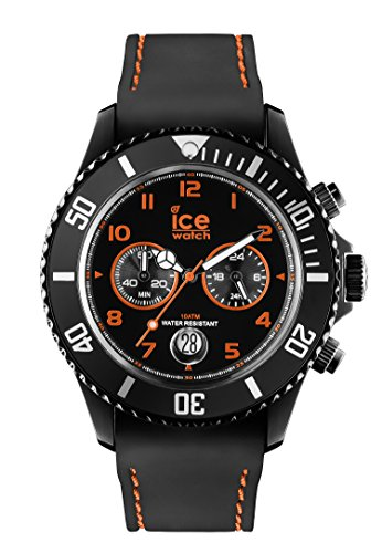Ice-Watch Chrono Drift  orange - Reloj  de Cuarzo...