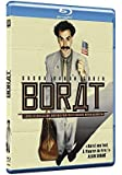Borat, leçons culturelles sur l'Amérique au profit glorieuse nation Kazakhstan [Blu-ray]