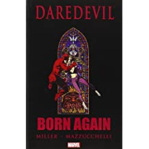 Daredevil: Born Again TPB (Daredevil; The Devil Inside and Out)