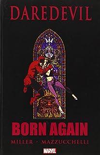 Daredevil: Born Again (0785134816)   Amazon price tracker / tracking, Amazon price history charts, Amazon price watches, Amazon price drop alerts